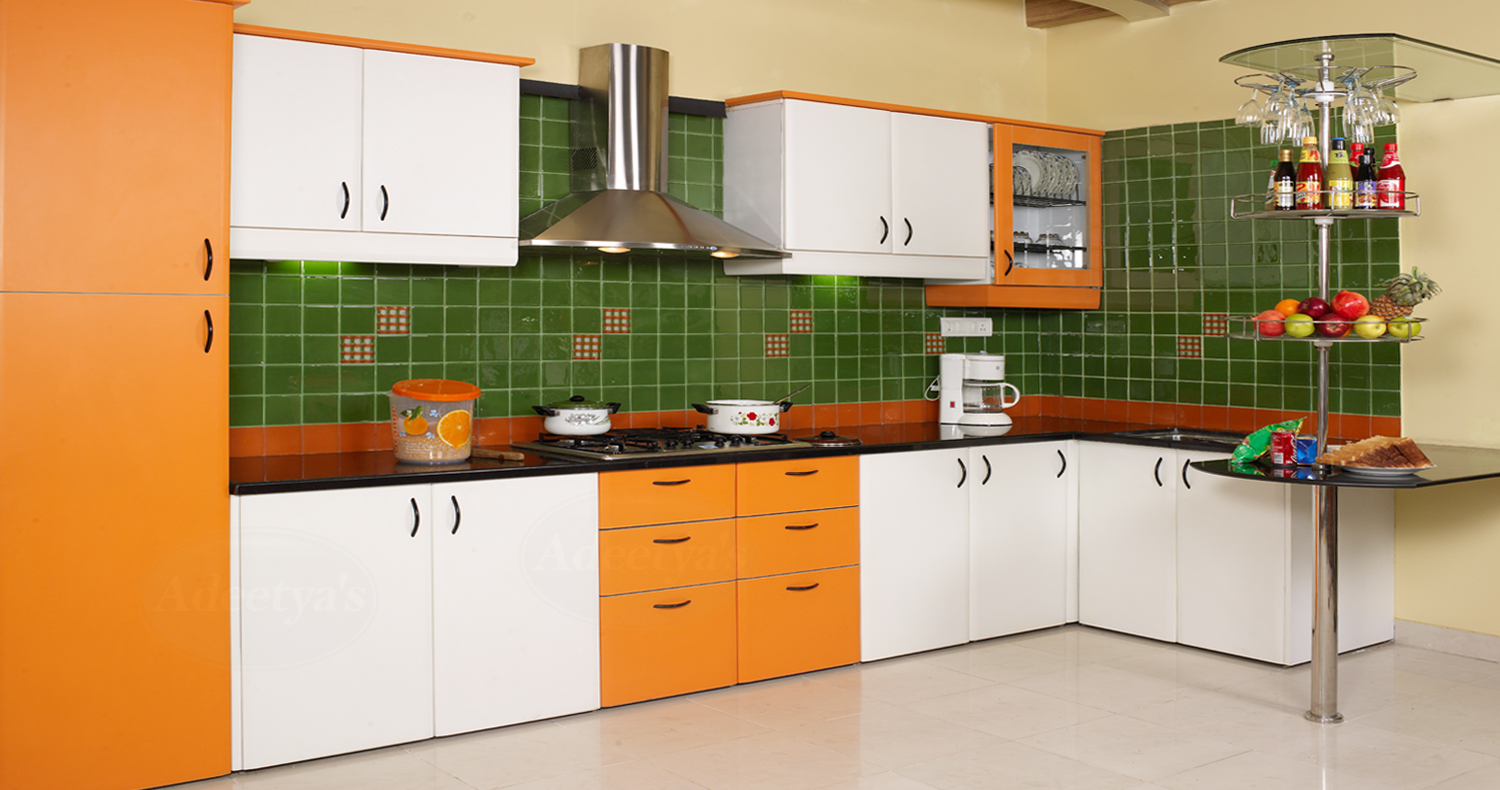 Adeetya S Kitchen